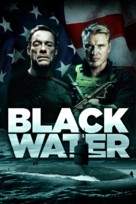 Black Water - British Movie Cover (xs thumbnail)