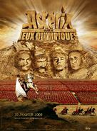 Astèrix aux jeux olympiques - French Movie Poster (xs thumbnail)