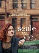 Life Itself - French Movie Poster (xs thumbnail)