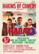 Rabat - Dutch Movie Poster (xs thumbnail)