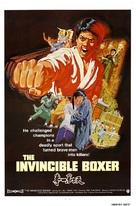 Tian xia di yi quan - Movie Poster (xs thumbnail)