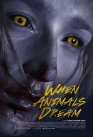 Når dyrene drømmer - Movie Poster (xs thumbnail)