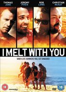 I Melt with You - British DVD cover (xs thumbnail)