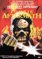 The Aftermath - DVD cover (xs thumbnail)