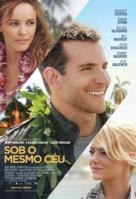 Aloha - Brazilian Movie Poster (xs thumbnail)