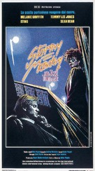 Stormy Monday - Italian Movie Poster (xs thumbnail)