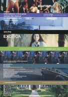 Exotica - Japanese Movie Poster (xs thumbnail)