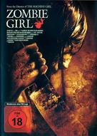 Tomie: Anrimiteddo - German DVD cover (xs thumbnail)