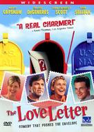 The Love Letter - DVD cover (xs thumbnail)