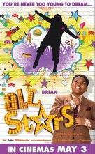 All Stars - British Movie Poster (xs thumbnail)