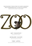 Zoo - Irish Movie Poster (xs thumbnail)
