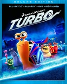 Turbo - Blu-Ray movie cover (xs thumbnail)