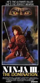 Ninja III: The Domination - Movie Poster (xs thumbnail)
