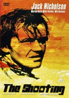 The Shooting - British DVD cover (xs thumbnail)