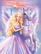 Barbie and the Magic of Pegasus 3-D - Key art (xs thumbnail)