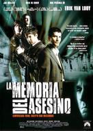 Zaak Alzheimer, De - Spanish poster (xs thumbnail)