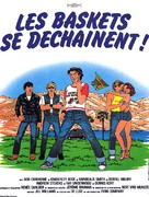 Massacre at Central High - French Movie Poster (xs thumbnail)