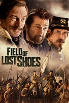 Field of Lost Shoes - DVD movie cover (xs thumbnail)