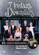 """Upstairs, Downstairs"" - DVD movie cover (xs thumbnail)"