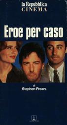 Hero - Italian VHS cover (xs thumbnail)