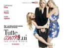 The Other Woman - Italian Movie Poster (xs thumbnail)