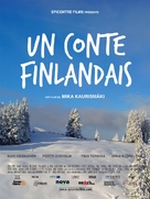 Kolme viisasta miestä - French Movie Poster (xs thumbnail)