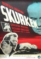 Il bidone - Swedish Movie Poster (xs thumbnail)