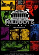 """Wildboyz"" - Brazilian Movie Cover (xs thumbnail)"