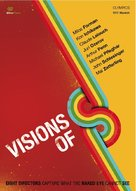Visions of Eight - DVD cover (xs thumbnail)