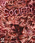 Society - British Blu-Ray movie cover (xs thumbnail)