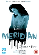 Meridian - British Movie Cover (xs thumbnail)