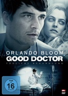 The Good Doctor - German DVD cover (xs thumbnail)