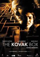 The Kovak Box - poster (xs thumbnail)