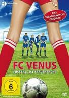 FC Venus - German Movie Cover (xs thumbnail)