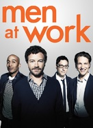 """Men at Work"" - Movie Poster (xs thumbnail)"