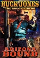 Arizona Bound - DVD cover (xs thumbnail)