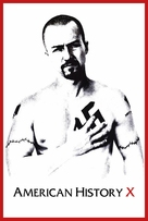 American History X - Movie Poster (xs thumbnail)