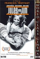 Jules Et Jim - Movie Cover (xs thumbnail)