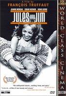 Jules Et Jim - Movie Cover (xs thumbnail)
