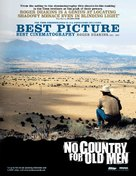 No Country for Old Men - For your consideration poster (xs thumbnail)