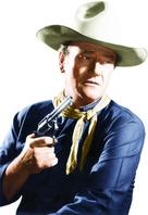 The Man Who Shot Liberty Valance - poster (xs thumbnail)