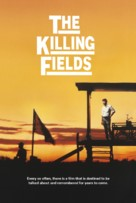 The Killing Fields - Movie Cover (xs thumbnail)
