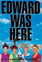 Edward Scissorhands - Advance poster (xs thumbnail)