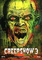 Creepshow 3 - German Blu-Ray movie cover (xs thumbnail)