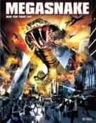 Mega Snake - DVD cover (xs thumbnail)