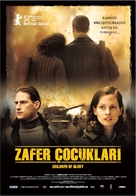 Szabadság, szerelem - Turkish Movie Poster (xs thumbnail)