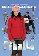 Pihalla - Finnish DVD cover (xs thumbnail)