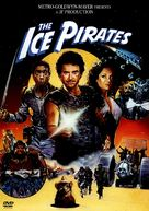The Ice Pirates - DVD cover (xs thumbnail)