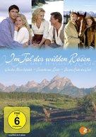 """""""Im Tal der wilden Rosen"""" - German DVD movie cover (xs thumbnail)"""