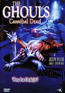 The Ghouls - DVD cover (xs thumbnail)
